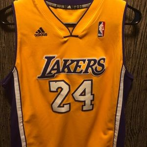 Other - LA Lakers Kobe Bryant jersey